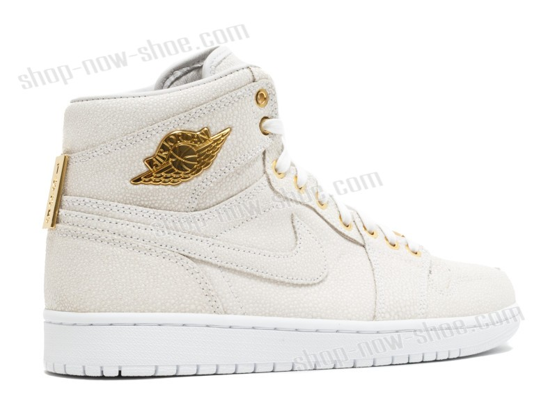 Air Jordan 1 Pinnacle 'Pinnacle' At a Discount Of  - Air Jordan 1 Pinnacle 'Pinnacle' At a Discount Of-01-2