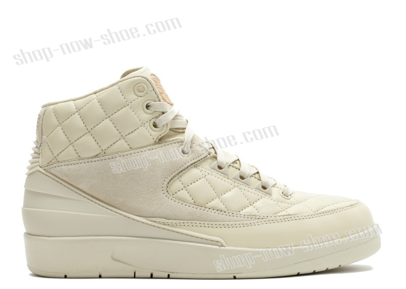Air Jordan 2 Retro Just Don 'Don c Beach' With Low Price  - Air Jordan 2 Retro Just Don 'Don c Beach' With Low Price-01-0