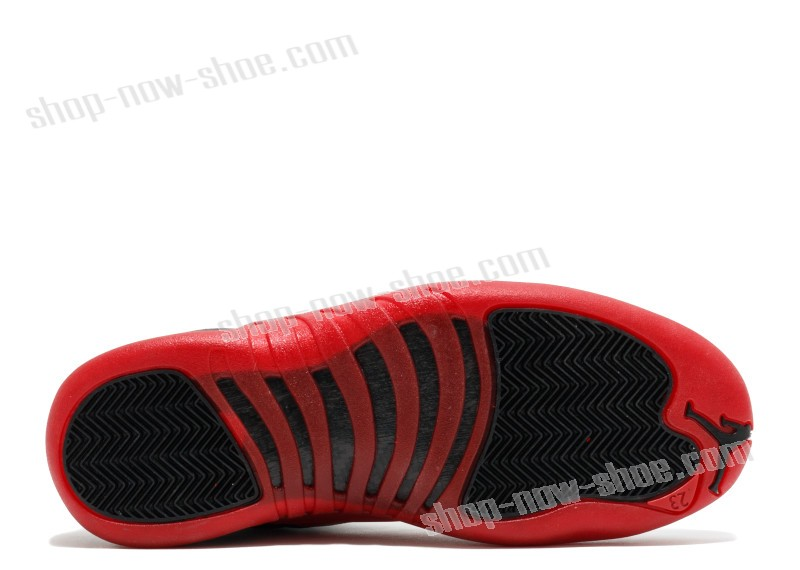 Air Jordan 12 Retro 'Flu Game 2016 Release' With Discount Prices  - Air Jordan 12 Retro 'Flu Game 2016 Release' With Discount Prices-01-3