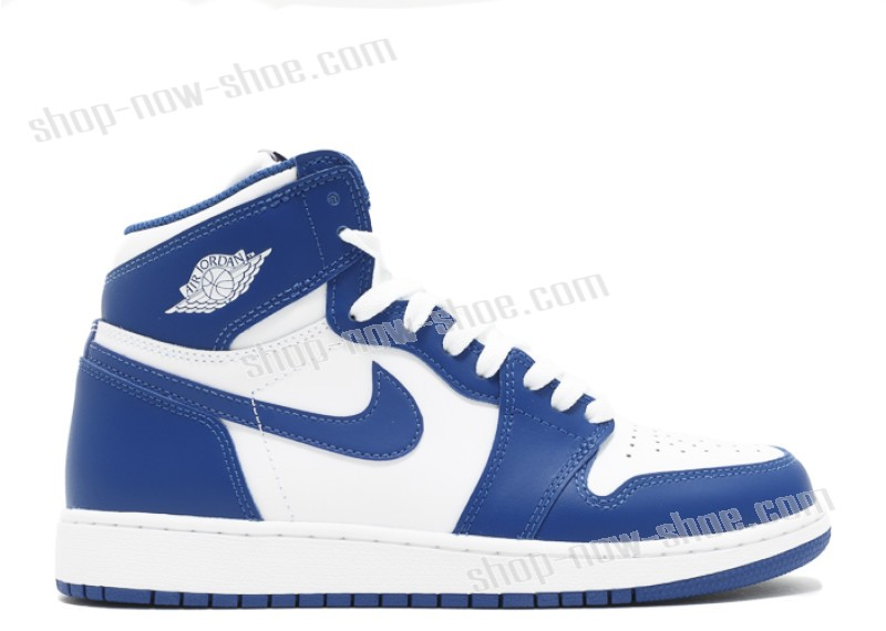 Air Jordan 1 Retro High Og Bg (Gs) 'Storm Blue' At a Discount Of 40%  - Air Jordan 1 Retro High Og Bg (Gs) 'Storm Blue' At a Discount Of 40%-01-0