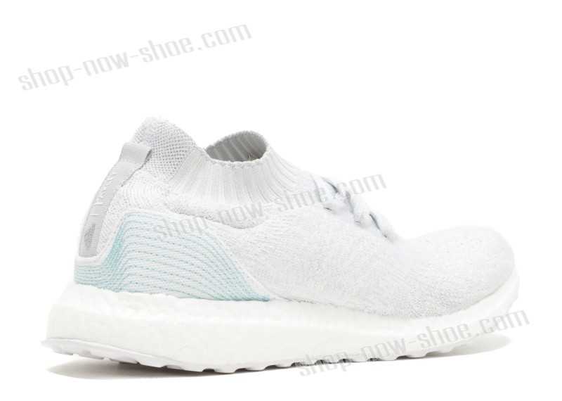 Adidas Ultraboost Uncaged Ltd 'Parley' With Unbeatable Price  - Adidas Ultraboost Uncaged Ltd 'Parley' With Unbeatable Price-01-2