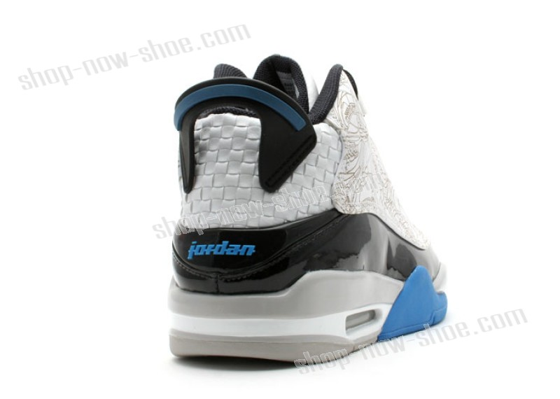 Air Jordan Dub-Zero At Low Price  - Air Jordan Dub-Zero At Low Price-01-2
