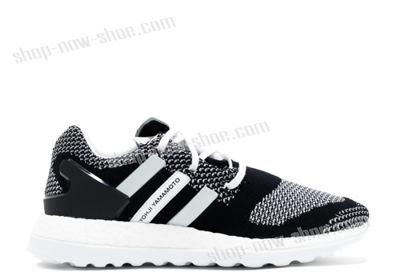 Adidas y-3 Pure Boost Zg Knit With The Best Price  - Adidas y-3 Pure Boost Zg Knit With The Best Price-01-0