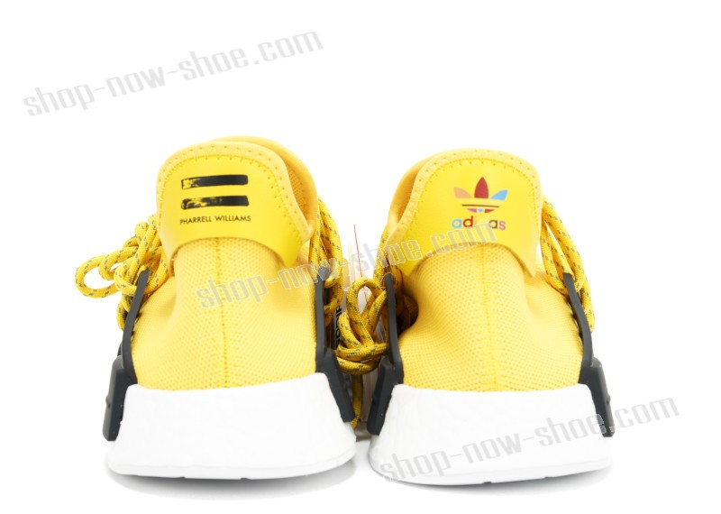 new product 5e5e0 fda95 Adidas Pw Human Race Nmd 'Pharrell' At a Discount Unpopularity