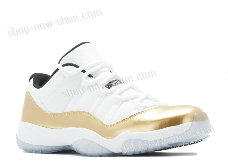 Air Jordan 11 Retro Low 'Closing Ceremony' At The Best Price  - Air Jordan 11 Retro Low 'Closing Ceremony' At The Best Price-01-1