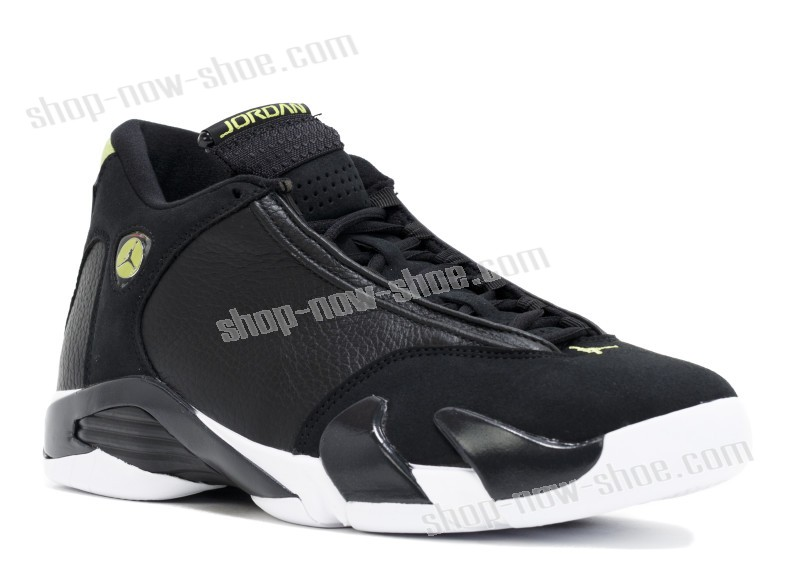 Air Jordan 14 Retro '2016 Release' Sell At a Discount 49%  - Air Jordan 14 Retro '2016 Release' Sell At a Discount 49%-01-1