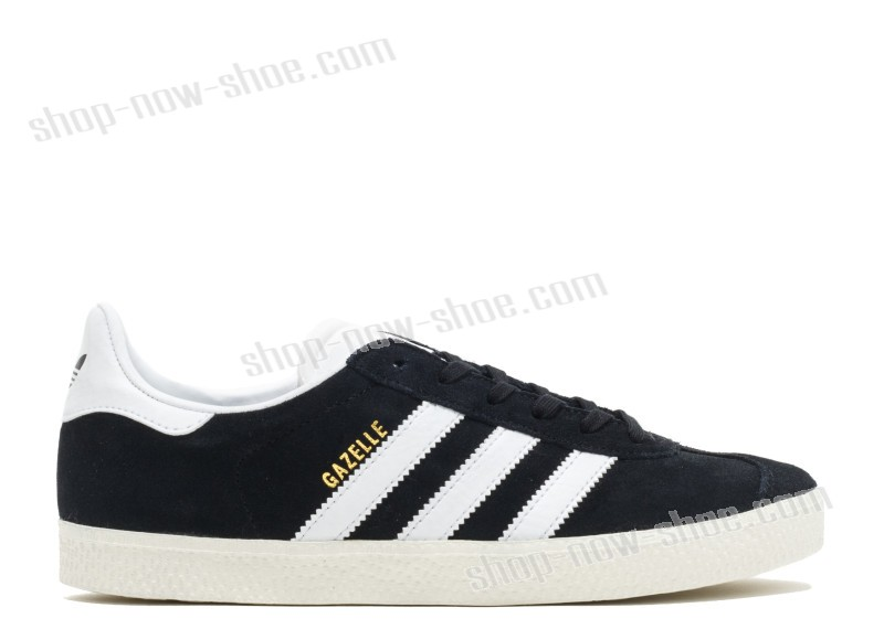 Adidas Gazelle j (Gs) With Reliable Quality  - Adidas Gazelle j (Gs) With Reliable Quality-01-0