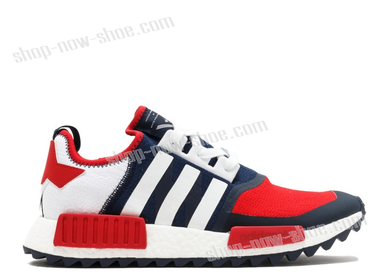 Adidas Wm Nmd Trail Pk 'White Mountaineering' At a Discount Unpopularity  - Adidas Wm Nmd Trail Pk 'White Mountaineering' At a Discount Unpopularity-01-0