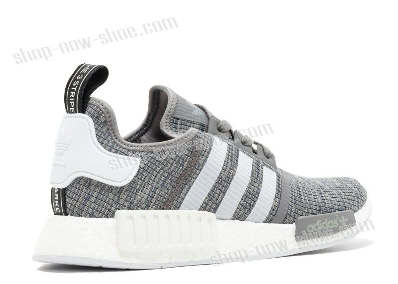 Adidas Nmd r1 'Glitch Pack' With a Good Price  - Adidas Nmd r1 'Glitch Pack' With a Good Price-01-2