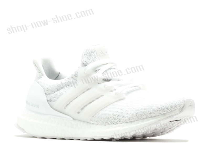 Adidas Ultraboost j 'Triple White' Quick Delivery  - Adidas Ultraboost j 'Triple White' Quick Delivery-01-1