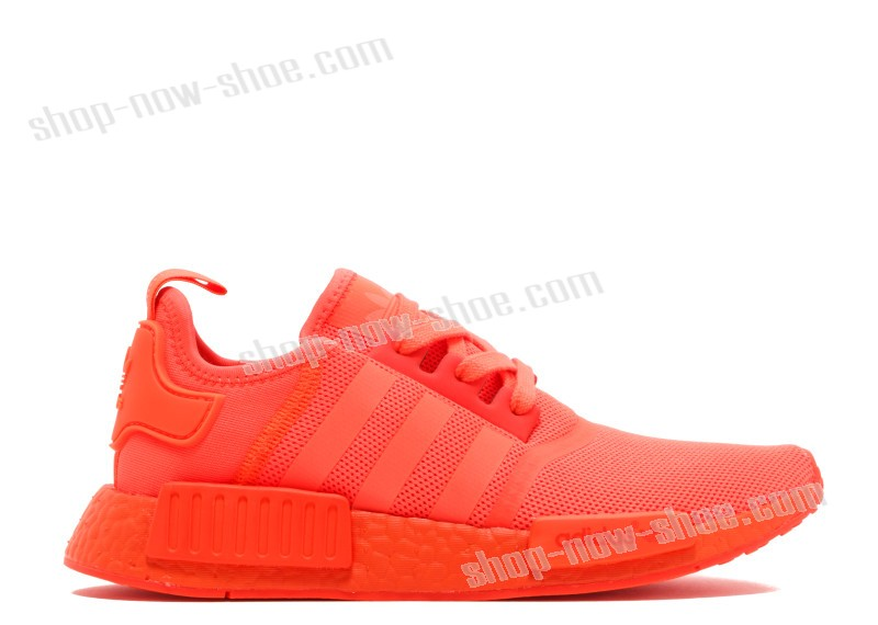 Adidas Nmd r1 'Solar Red 2017' At Low Price  - Adidas Nmd r1 'Solar Red 2017' At Low Price-01-0