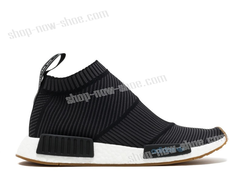 Adidas Nmd Cs1 Pk 'Gum Bottom' With Quick Expedition  - Adidas Nmd Cs1 Pk 'Gum Bottom' With Quick Expedition-01-0