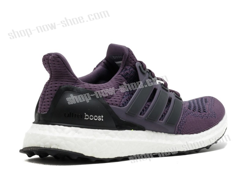 Adidas Ultra Boost W 'Ash Purple' With Nice Price  - Adidas Ultra Boost W 'Ash Purple' With Nice Price-01-2