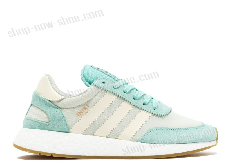 Adidas Iniki Runner W With Quick Delivery  - Adidas Iniki Runner W With Quick Delivery-01-0