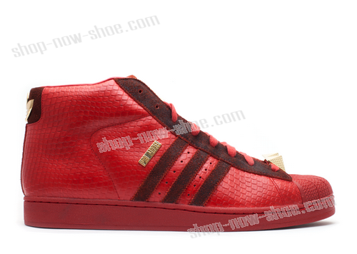 Adidas Pro Model Promo 'Detroit Player' Sell At a Discount  - Adidas Pro Model Promo 'Detroit Player' Sell At a Discount-01-0