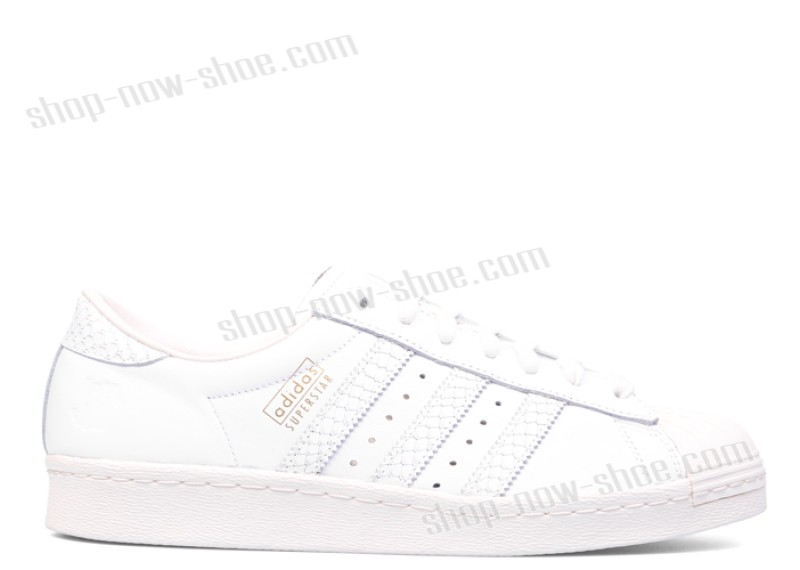 Adidas Superstar 80v-Undftd 'Undefeated' 50% Off Sale  - Adidas Superstar 80v-Undftd 'Undefeated' 50% Off Sale-01-0