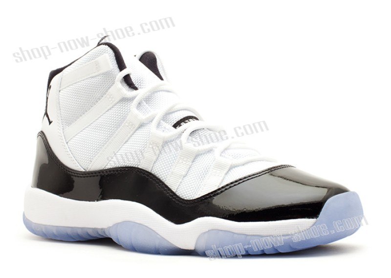 Air Jordan 11 Retro (Gs) 'Concord 2011 Release' Sell At a Discount  - Air Jordan 11 Retro (Gs) 'Concord 2011 Release' Sell At a Discount-01-1