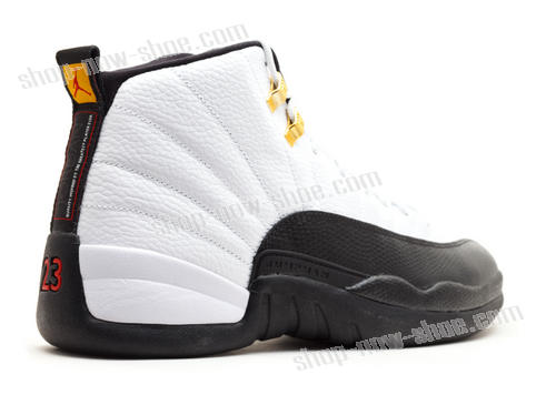 Air Jordan 12 Retro 'Taxi 2013 Release' With Lower Price  - Air Jordan 12 Retro 'Taxi 2013 Release' With Lower Price-01-2