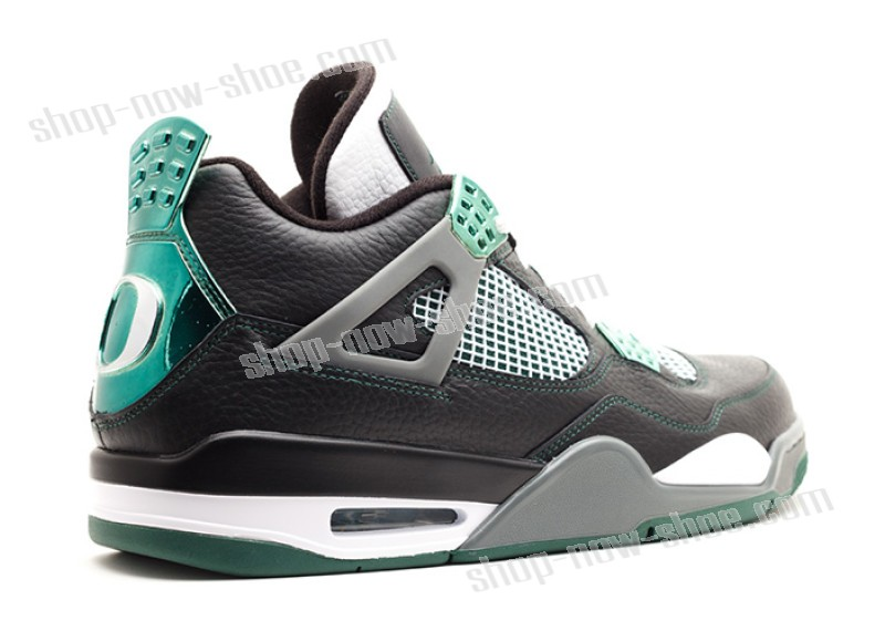 Air Jordan 4 Retro 'Oregon' With Half-Price  - Air Jordan 4 Retro 'Oregon' With Half-Price-01-2