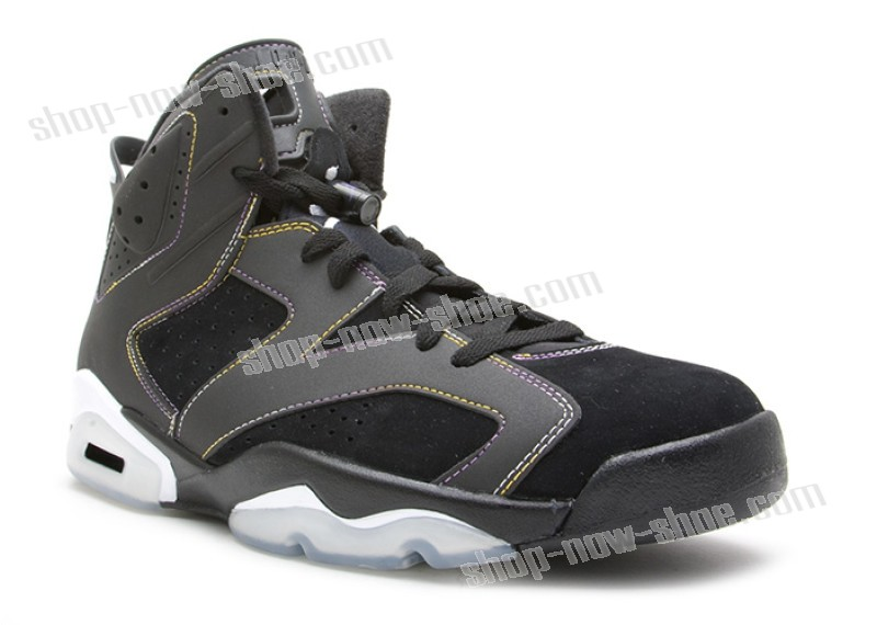 best service f8a55 70ddd Air Jordan 6 Retro 'Lakers' With Good Price