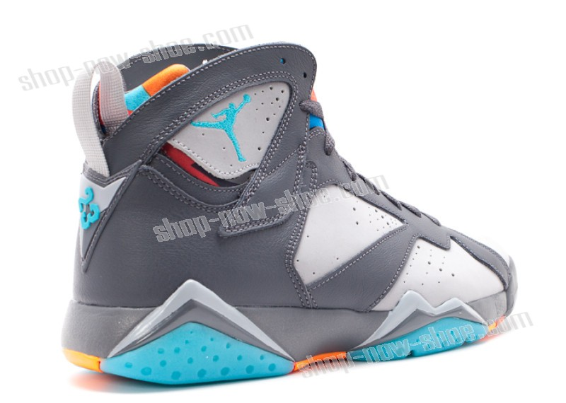 Air Jordan 7 Retro 'Barcelona Days' At a Discount 42%  - Air Jordan 7 Retro 'Barcelona Days' At a Discount 42%-01-2