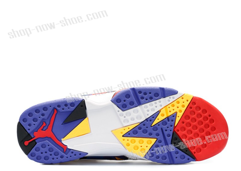 Air Jordan 7 Retro 'Nothing But Net' With Discount Prices  - Air Jordan 7 Retro 'Nothing But Net' With Discount Prices-01-3