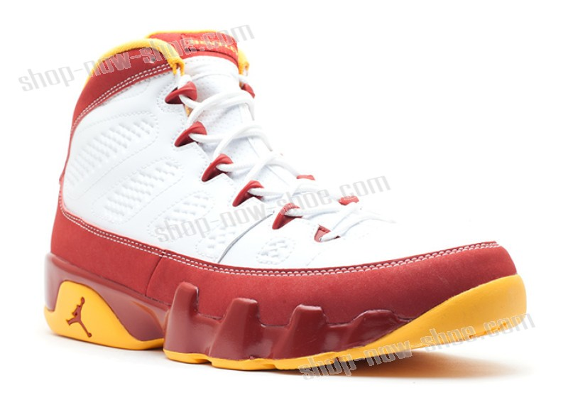 Air Jordan 9 Retro 'Bentley 'Crawfish' Ellis' On Sale  - Air Jordan 9 Retro 'Bentley 'Crawfish' Ellis' On Sale-01-1