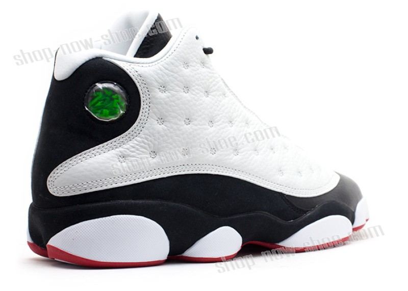 Air Jordan Retro 13 'He Got Game' With Reliable Quality  - Air Jordan Retro 13 'He Got Game' With Reliable Quality-01-2