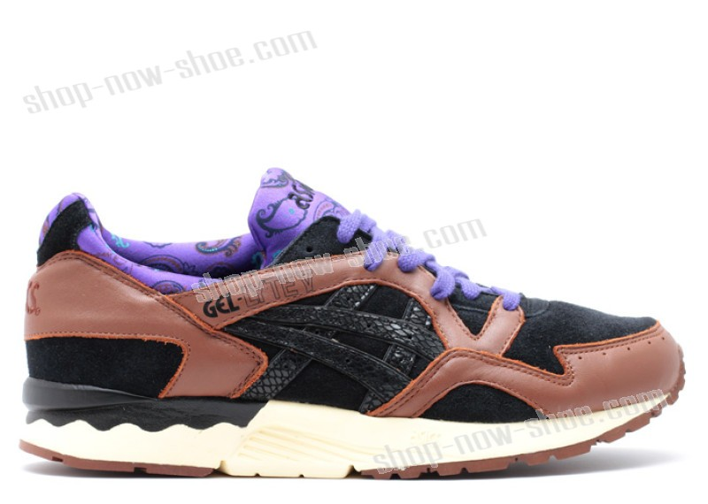 Asics Gel-Lyte 5 'Snake Charmer' Issue At a Discount 42%  - Asics Gel-Lyte 5 'Snake Charmer' Issue At a Discount 42%-01-0