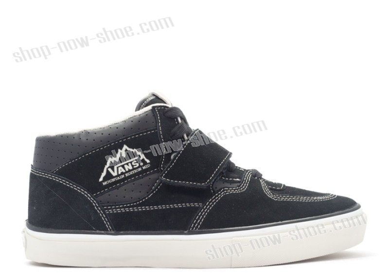 Vans Mt Edition Mid Lx Sell At a Discount  - Vans Mt Edition Mid Lx Sell At a Discount-01-0