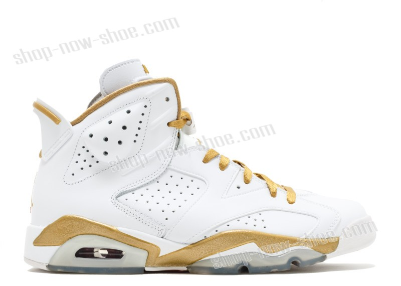 size 40 7732a 85cb3 Air Jordan 6 Retro 'Golden Moments Package' At The Best Price