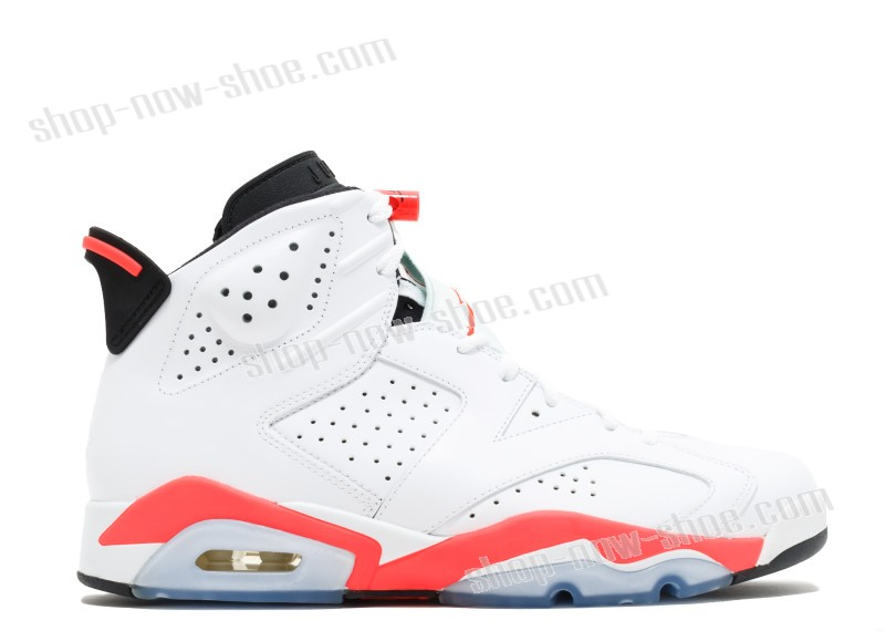 Air Jordan 6 Retro 'Infrared 2014' At The Best Price  - Air Jordan 6 Retro 'Infrared 2014' At The Best Price-31