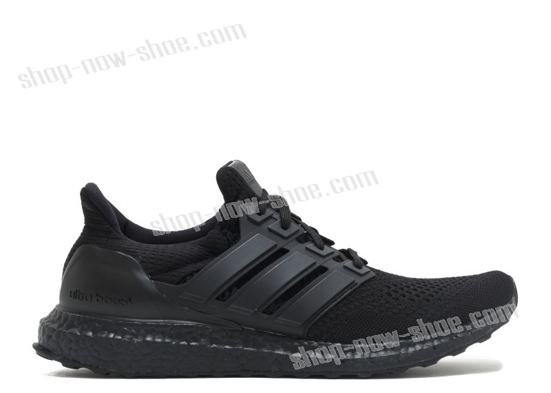 Adidas Ultra Boost Ltd 'Triple Black' With Quick Expedition  - Adidas Ultra Boost Ltd 'Triple Black' With Quick Expedition-31