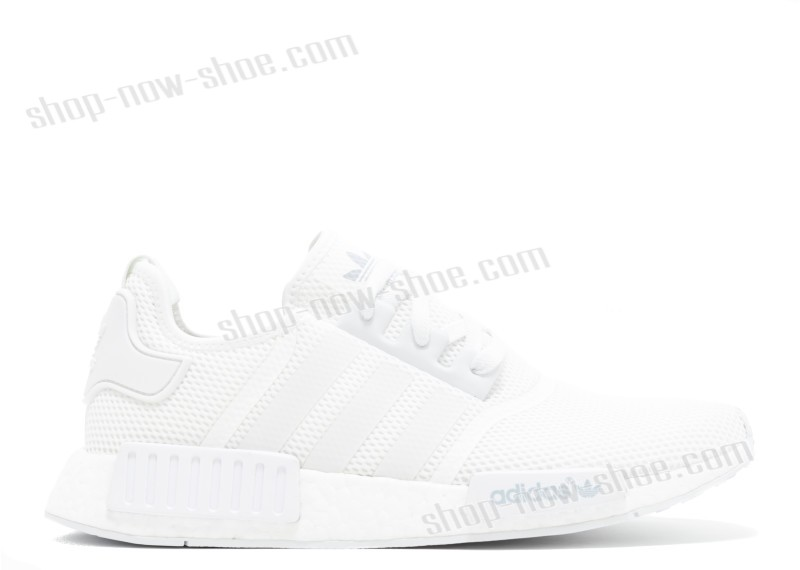 Adidas Nmd r1 'Triple White' With Discount 57%  - Adidas Nmd r1 'Triple White' With Discount 57%-31