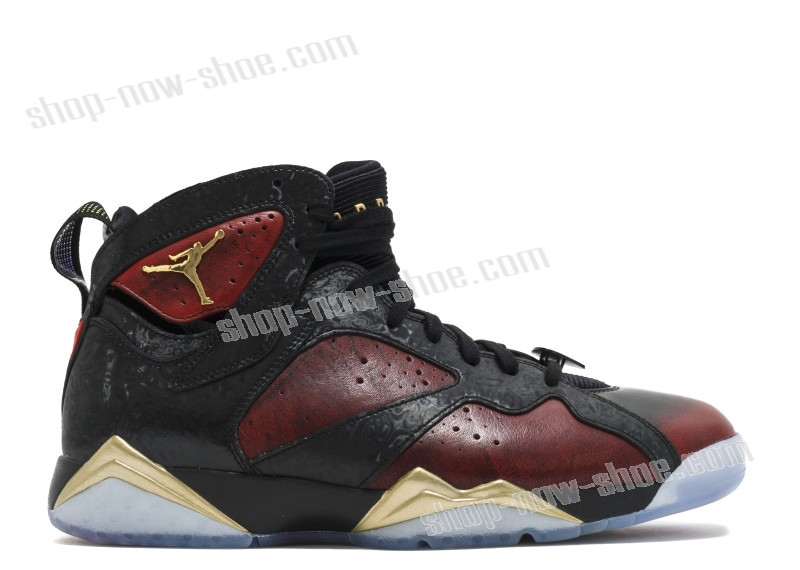 Air Jordan 7 Retro Db 'Doernbecher' With Reliable Quality  - Air Jordan 7 Retro Db 'Doernbecher' With Reliable Quality-31