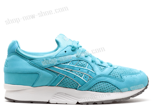 Asics Gel-Lyte 5 'Coves' At Unbeatable Price  - Asics Gel-Lyte 5 'Coves' At Unbeatable Price-31