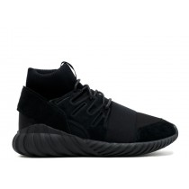 Adidas Tubular Doom 'Triple Black' With Quick Delivery-20