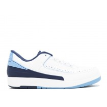 Air Jordan 2 Retro Low 'Unc' Quick Expedition-20