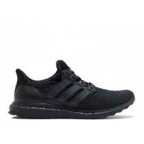 Adidas Ultra Boost 'Triple Black' On Discount-20