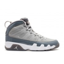 Air Jordan 9 Retro 'Cool Grey 2012 Release' With High Qulity-20