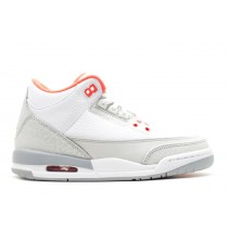 Girls Air Jordan 3 Retro (Gs) On Discount-20