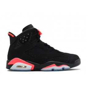 Air Jordan 6 Retro 'Infrared 2014' With Reliable Quality