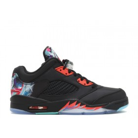 Air Jordan 5 Retro Low Cny 'Chinese New Year' With Nice Price