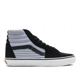 Vans Sk8 Hi Pro 'Comme Des Garcon' At The Best Price