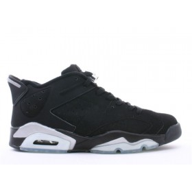 Air Jordan 6 Retro Low At a Discount Of