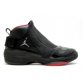 Air Jordan 19 Retro 'Countdown Pack' With Nice Model