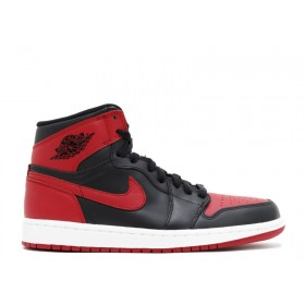 Air Jordan 1 Retro High Og 'Bred' Issue At a Discount 59%