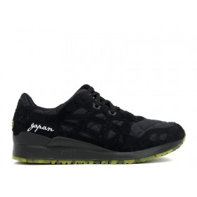 Asics Gel Lyte 3 'Beams Mita 'Souvenir Jacket'' With Discount 42%