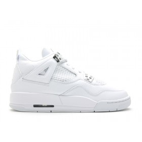 Air Jordan 4 Retro (Gs) '25th Anniversary' With Good Price