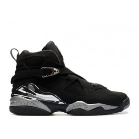 Air Jordan 8 Retro Bg (Gs) 'Chrome 2015 Release' On Discount